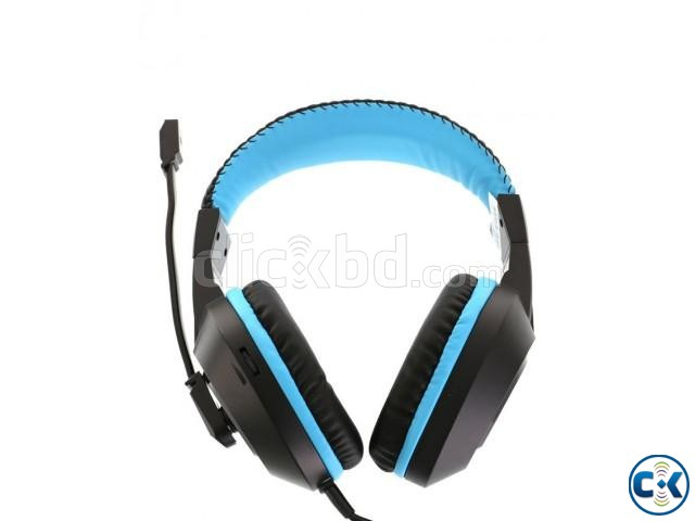 Cosonic CH-6100 Stereo Headset | ClickBD large image 1