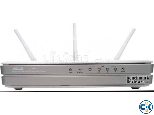 Asus RT N16 Router | ClickBD large image 2