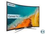 Samsung ku6300 55 4K curved Smart led