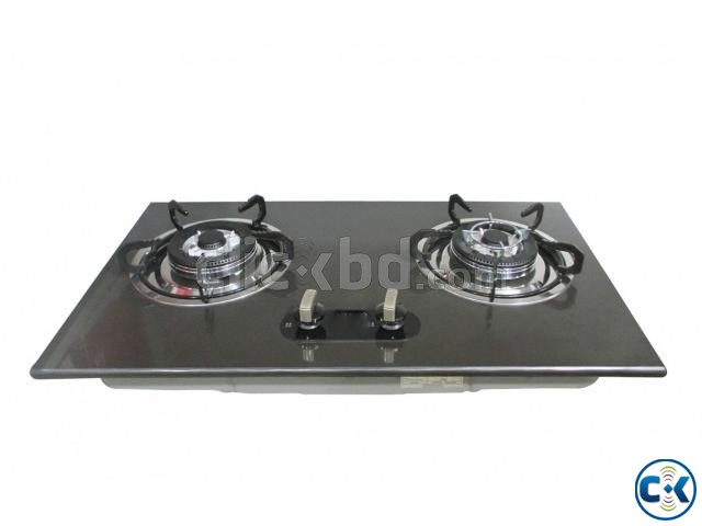 New Marble top Gas Stove Burner From Italy | ClickBD large image 0