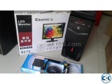 500GB 2GB LED17 DVD G41 DDR3