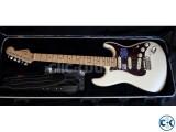 Fender Custom Shop 2012 Custom Deluxe Stratocaster Electric