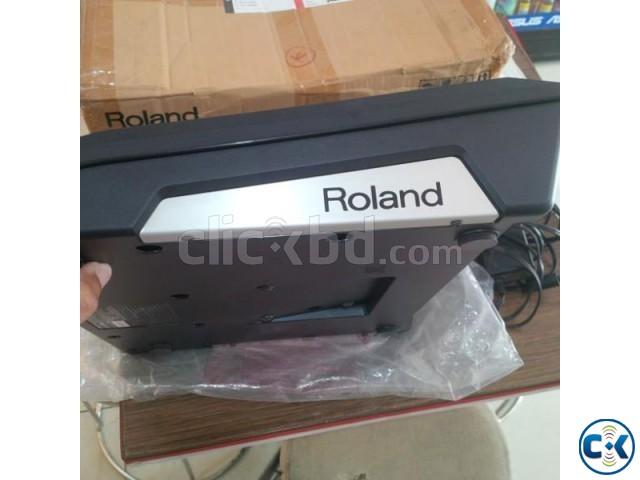 Roland SPD-SX sampling pad | ClickBD large image 0