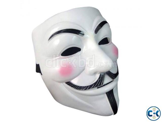 Vendetta Mask | ClickBD large image 0