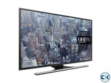 SAMSUNG 75 INCH JU6400 UHD 4K 6 SERIES SMART TV