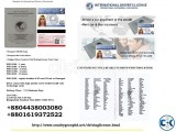International Driver s License