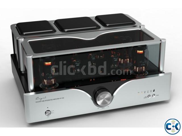 Cayin Vacuum Tube Amplifier Model- VP100i | ClickBD large image 0