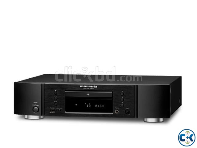 Marantz SACD CD Player Model-CD6004 | ClickBD large image 0