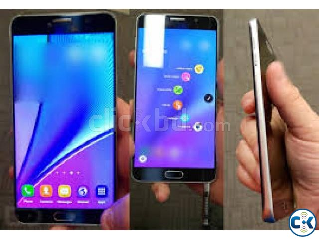 NEW LATEST MODEL TAB SAMSUNG GALAXY NOTE 5 DUOS  | ClickBD large image 0