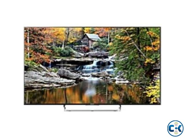 TV LED 65 SONY W850C FULL HD 3D Android TV | ClickBD large image 1