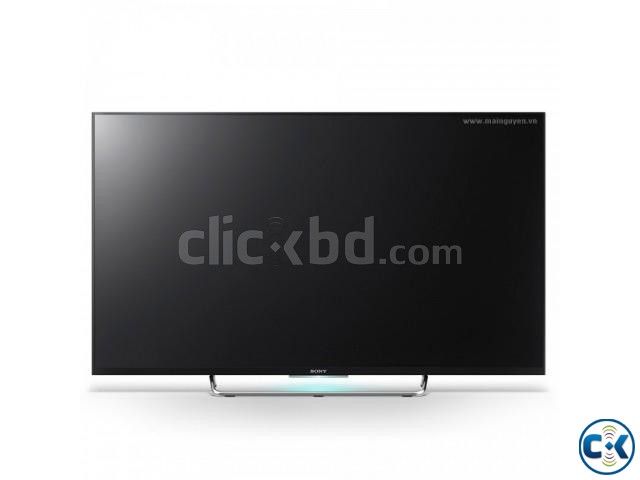 TV LED 65 SONY W850C FULL HD 3D Android TV | ClickBD large image 2