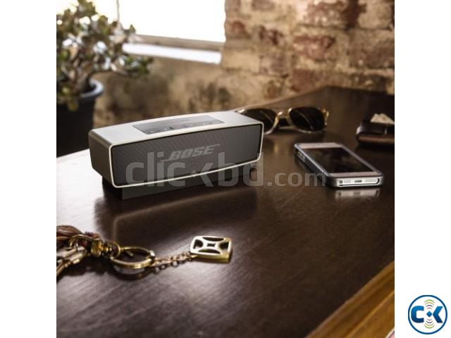 Bose SoundLink Mini Bluetooth Speaker II | ClickBD large image 0