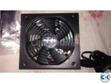 THERMALTAKE SMART SE 630W MODULAR POWER SUPPLY