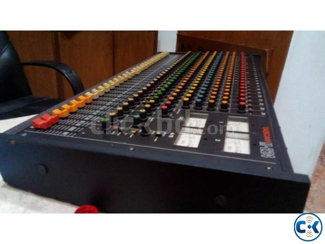 TASCAM MIXER USA | ClickBD large image 0