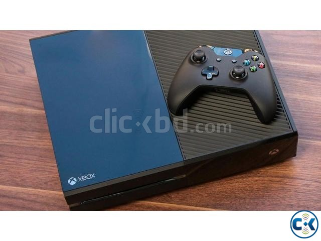 XBOX ONE 500GB | ClickBD large image 0