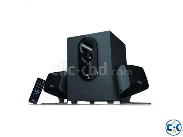 Xtreme E129U 2.1 Multimedia Speaker | ClickBD large image 0