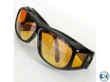 Night driving HD Vision Sunglasses-1pc