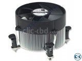 DBM Desktop CPU 1156 Cooling Fan heavy