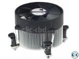 DBM Desktop CPU 1156 Cooling Fan heavy