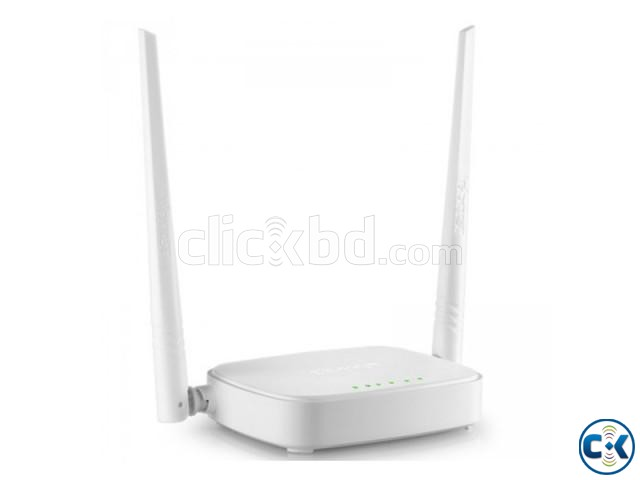 Tenda N-301 Wireless N300 Router | ClickBD large image 0