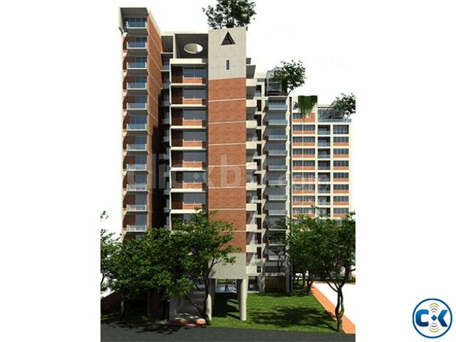 1600 sft Almost Ready flat sale Mirpur13 | ClickBD large image 0