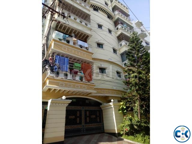 Flat For Sale....1580 Sq Ft. Uttara Sector 7 | ClickBD large image 0