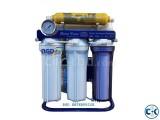 Deng Yuan 281C-Blue RO Water Purifier