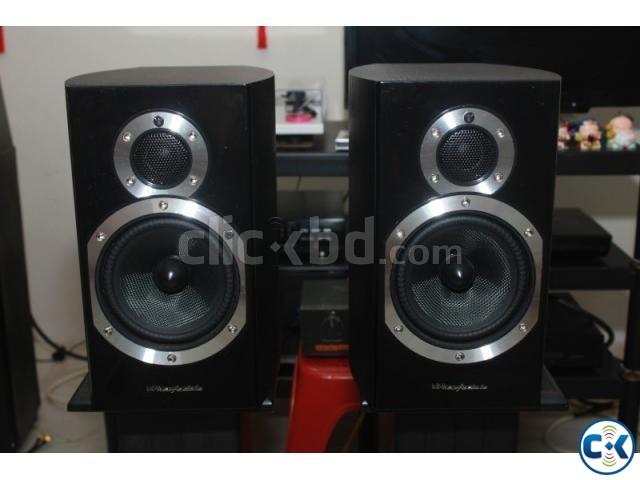 Wharfedale Diamond 10.1 speaker | ClickBD large image 0