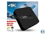Android Smart TV Box MXQ 4K 2G 8G New Original