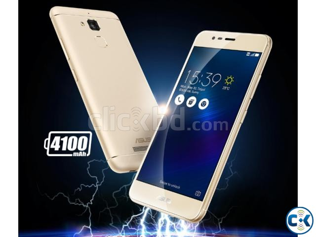 Asus Zenfone 3 Max 32GB ZC520TL Brand New Intact  | ClickBD large image 1
