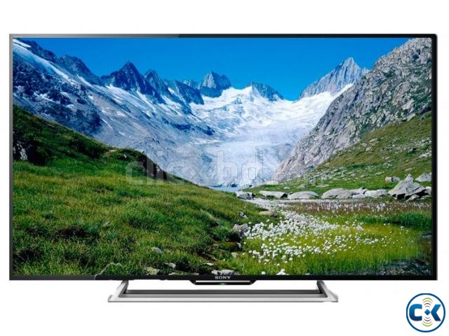 Sony Bravia R352D Full HD 40 USB LED Television | ClickBD large image 1