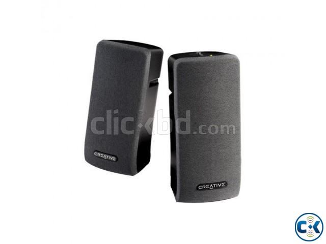 Creative SBS A35 2.0 Speaker | ClickBD large image 0