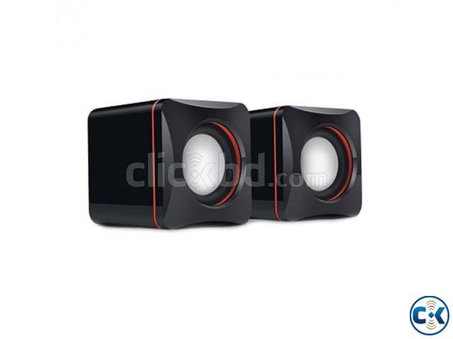 Mini USB Speaker | ClickBD large image 0