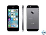 iPhone 5S 32GB Brand New Intact