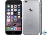 iPhone 6 128GB Brand New Intact