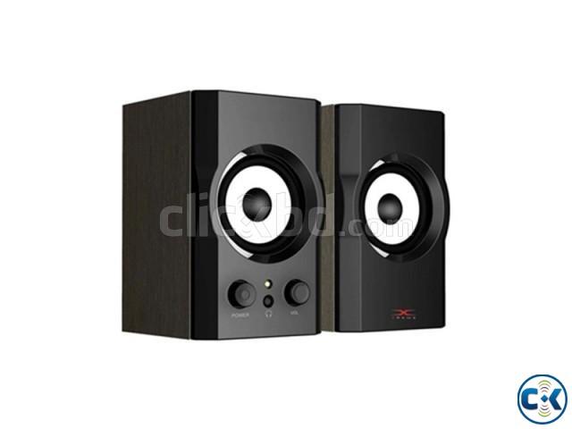 XTREME 2.0 AC Powered Speaker | ClickBD large image 0
