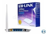 LB-LINK WR1100 150Mbps Wireless N Router