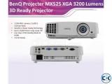 BenQ MX525 Business Projector