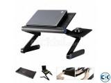 Flexible Laptop Table