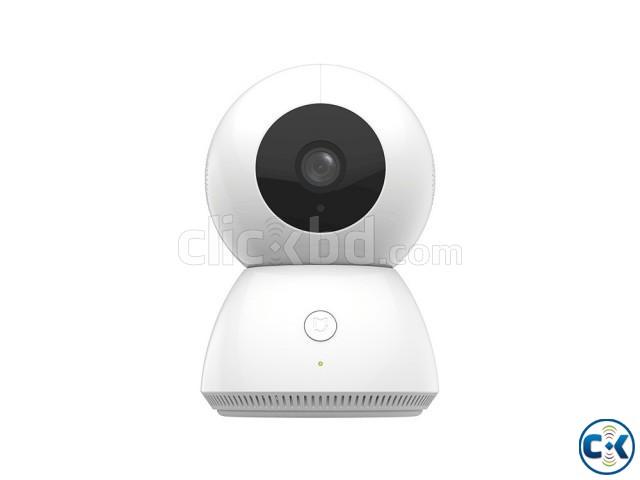 Smart HD 7.2 Megapix 360 IP Camera 1080P_01756812104 | ClickBD large image 0