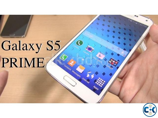 Samsung S5 Prime-G906S 32 ROM 3GB RAM 577ppi Snapdragon 805