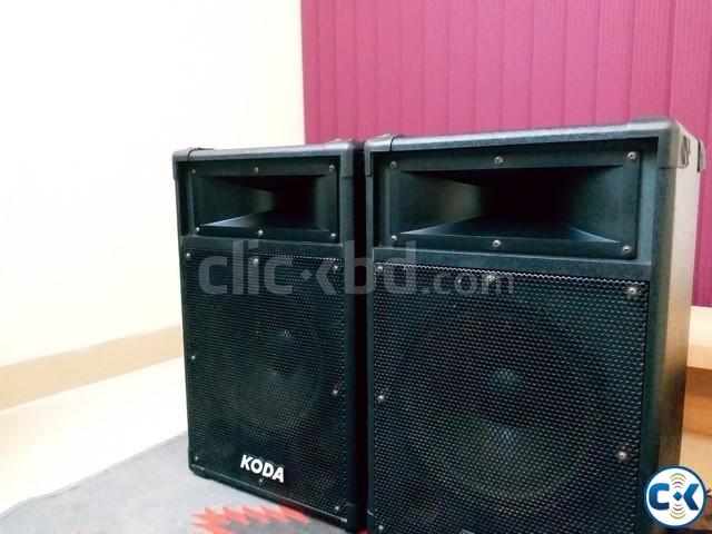 KODA SPEAKER SYSTEM . | ClickBD large image 0