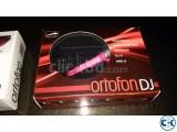 Ortofon Concorde Scratch DJ cartridge