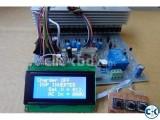 DSP Sinewave IPS UPS Technology hex