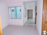 Apartment will be rent for family in Bashundhara