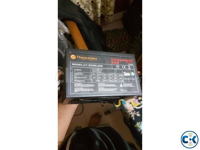 Thermaltake Litepower 550W | ClickBD large image 0