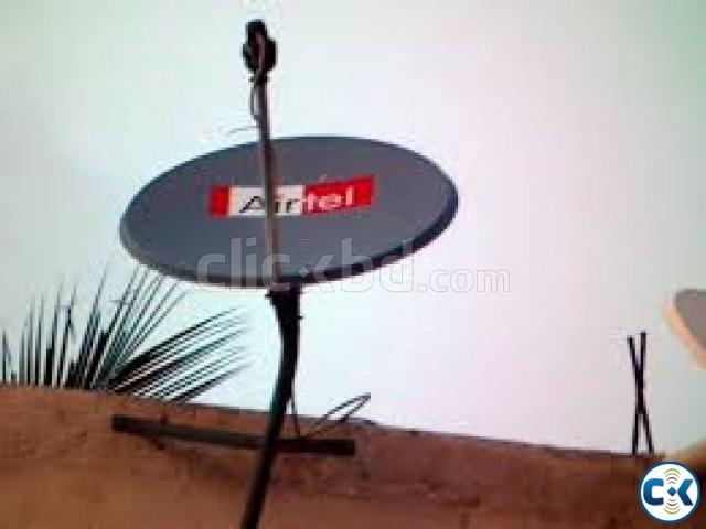Tata Sky HD Dish Setup Recharge | ClickBD large image 0