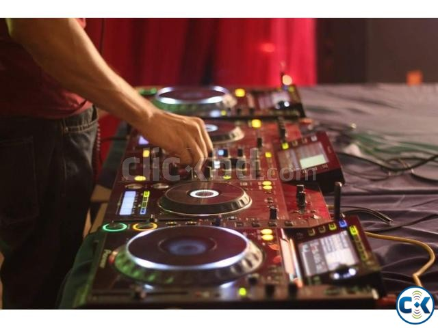 DJ PARTY ORGANIZER | ClickBD large image 1