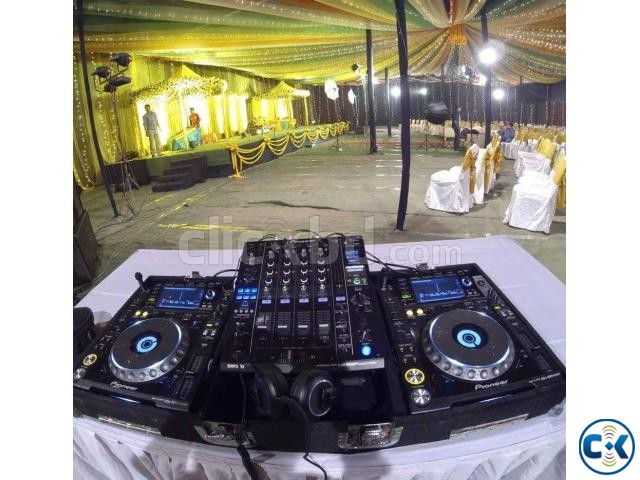 DJ PARTY ORGANIZER | ClickBD large image 2