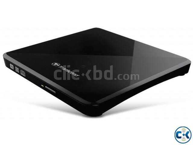 NOW ENJOY MOVIE EVERY YOU WANT WITH TRANSCEND PORTABLE DVD R | ClickBD large image 0